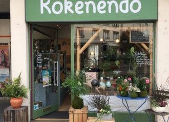 Boutique Kokenendo Orléans